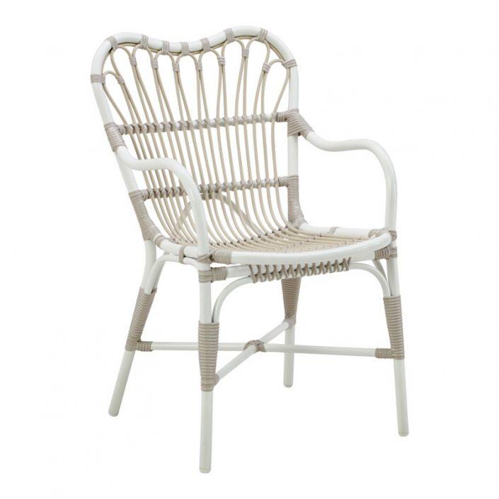 Krzesło ogrodowe Margret Exterior  Sika