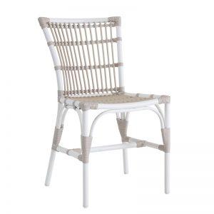 Krzesło Elisabeth Exterior  Sika