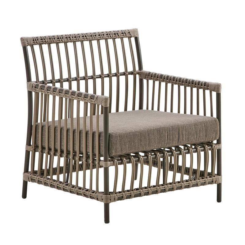 Fotel ogrodowy Caroline Exterior  Sika 1