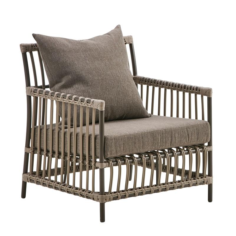 Fotel ogrodowy Caroline Exterior  Sika 4