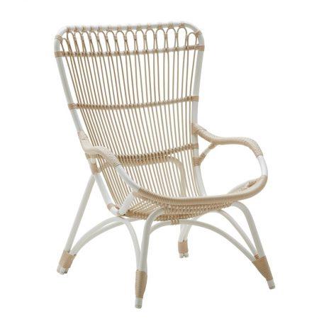 Krzesło ogrodowe Monet Exterior  Sika