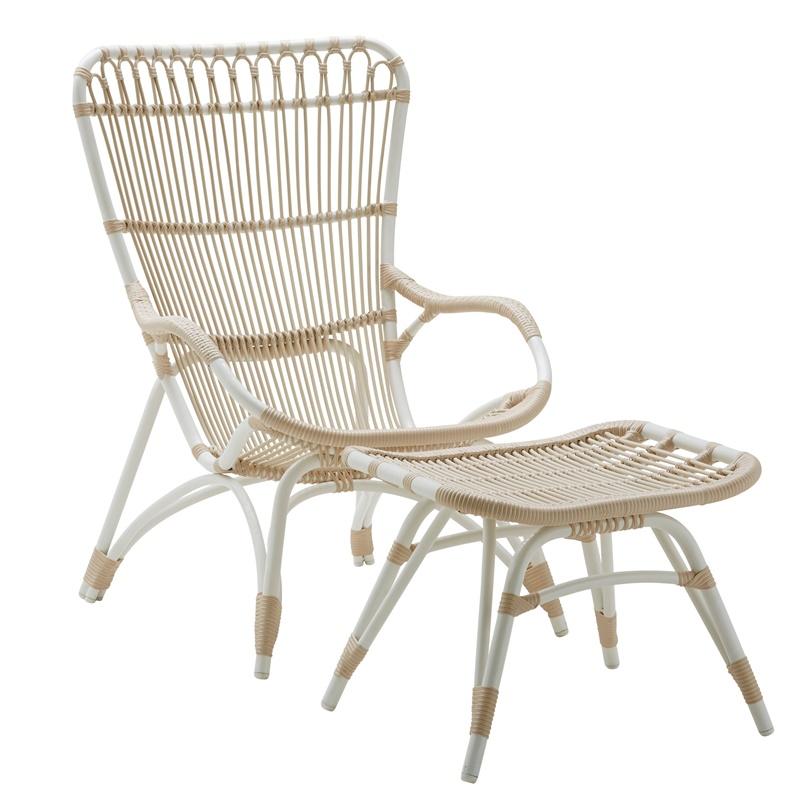 Krzesło ogrodowe Monet Exterior  Sika 3