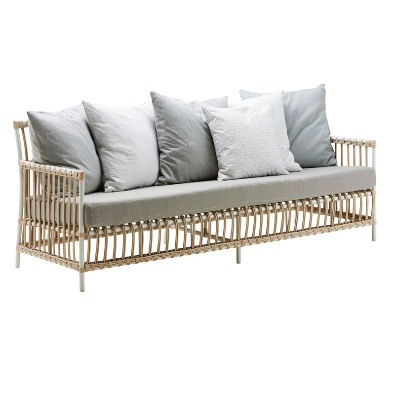 Sofa ogrodowa Caroline Exterior  Sika