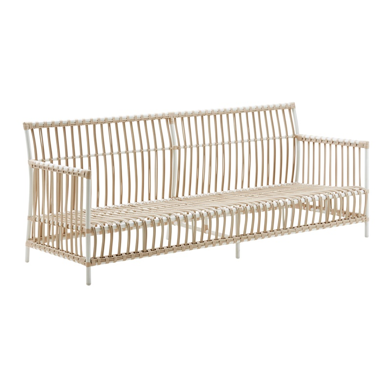 Sofa ogrodowa Caroline Exterior  Sika 3