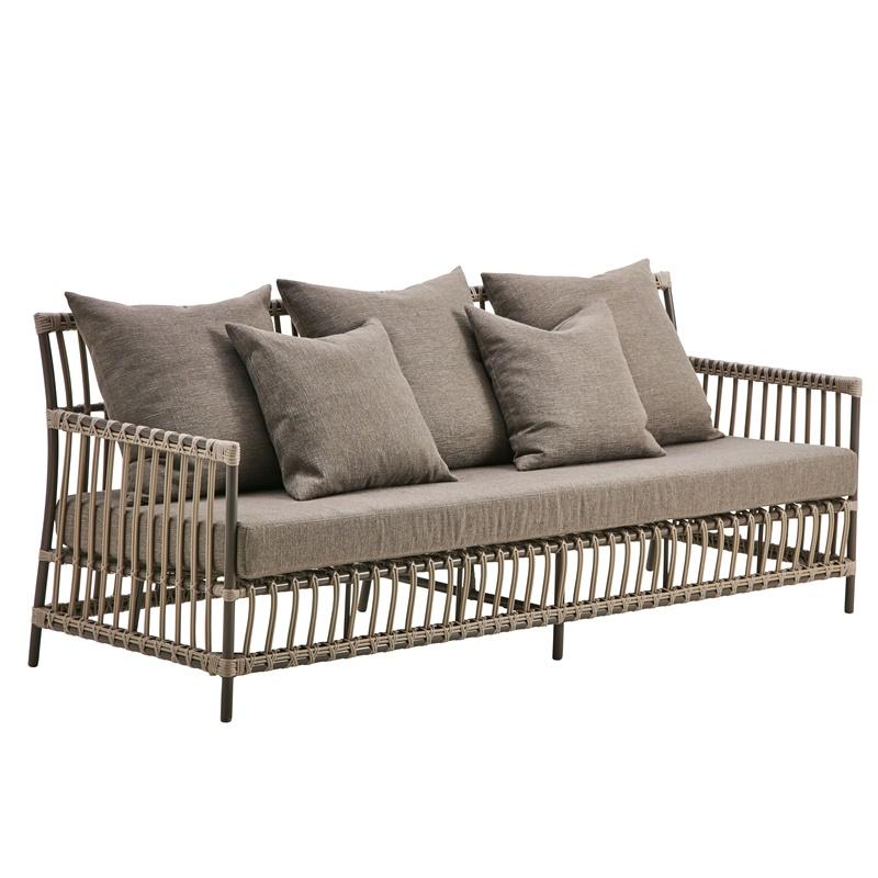 Sofa ogrodowa Caroline Exterior  Sika 4