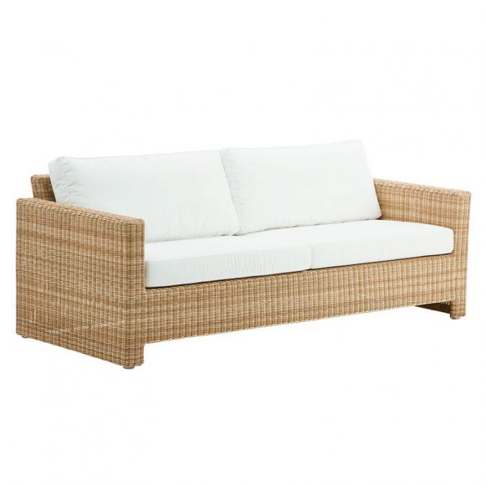 Sofa ogrodowa Sixty Exterior  Sika