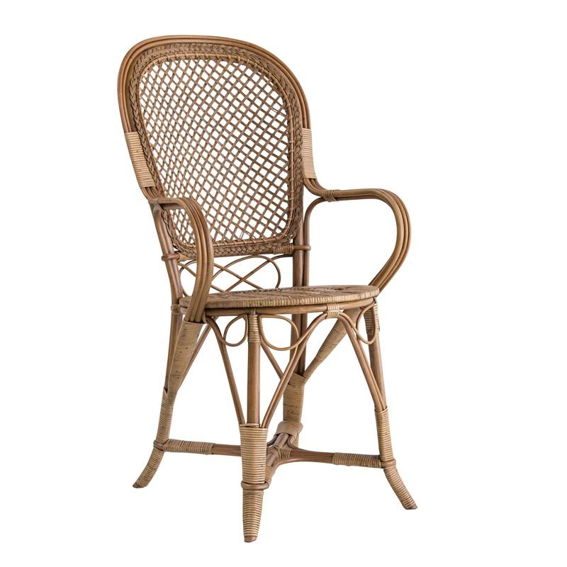 Krzesło Fleur Icons  Sika 1