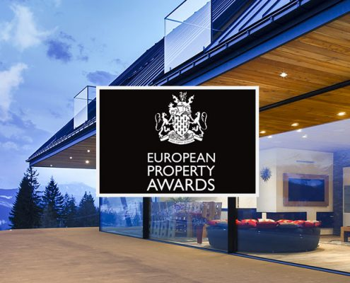 European Property Award 2018