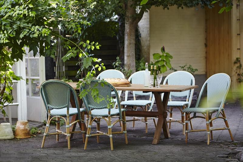 Meble do restauracji – śródziemnomorskie inspiracje