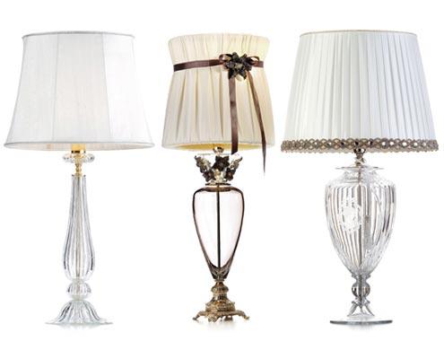 Ekskluzywne lampy Ill Paralume Marina