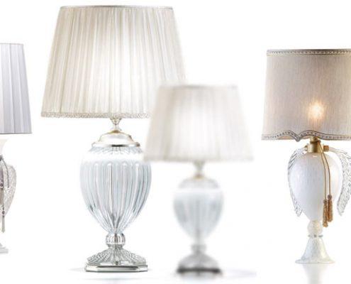 Lampa art deco Ill Paralume Marina