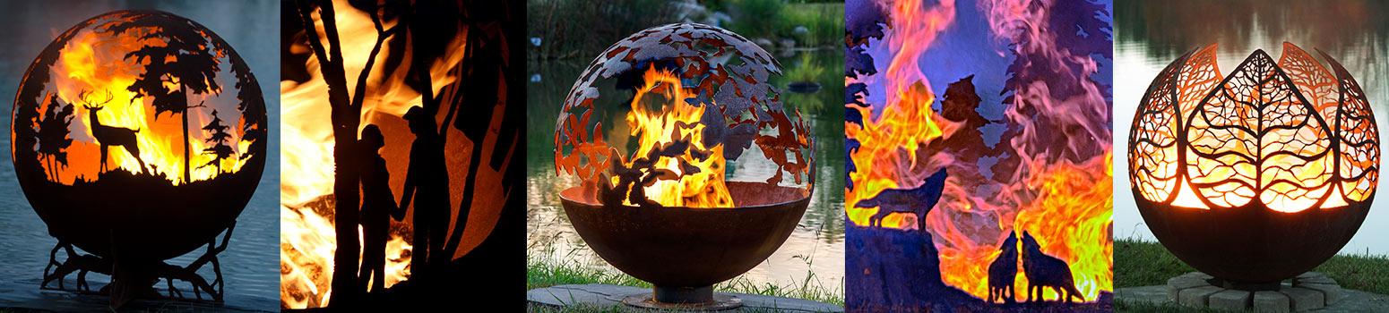 Paleniska The Fire Pit Gallery