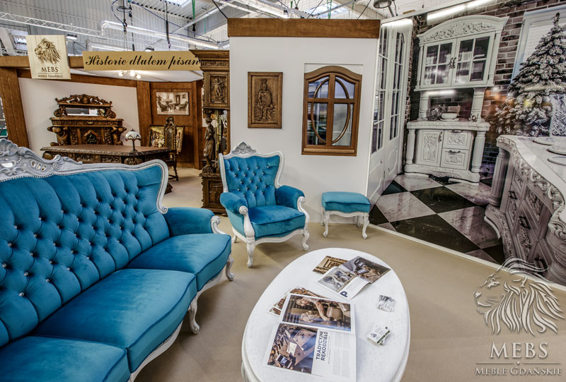 Warsaw Home 2018 - fotorelacja