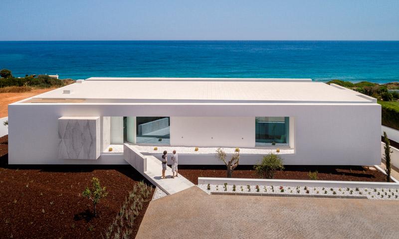 Mario Martins Atelier de Arquitectura European Property Award 2018