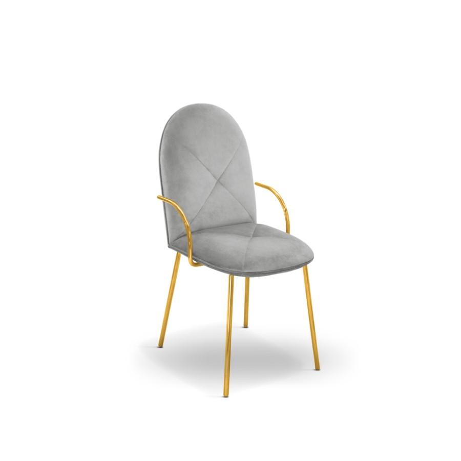 Oryginalne krzesło Orion Scarlet Splendour