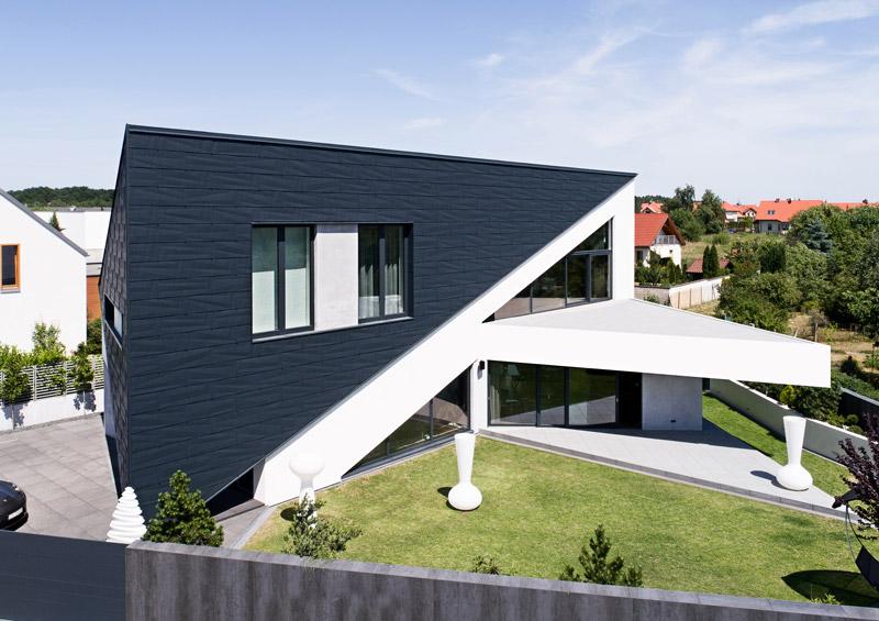 Reform Architekt Marcin Tomaszewski European Property Award 2018