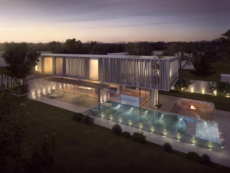 STUDIOFORMA ARCHITECTS European Property Award 2018