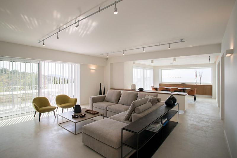 europejskie wnętrza STIRIXIS Exclusive - European Property Award 2018