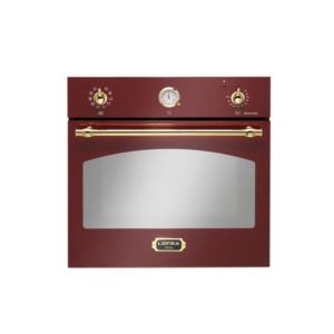 Czerwony piekarnik elektryczny DOLCEVITA 60 FRR69EE Lofra