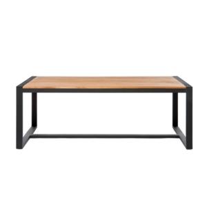 Prostokątny stół jadalny zewnętrzny Otto 1