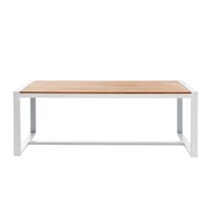 Prostokątny stół jadalny zewnętrzny Otto 2