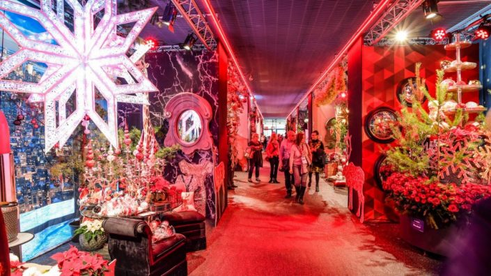 Targi Christmasworld 2019