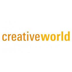 Targi CreativeWorld logo