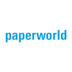 Targi Paperworld logo