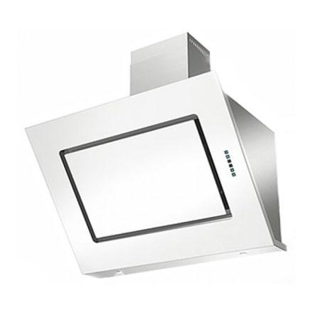 Biały okap kuchenny WHITE VIOLET 900B Lofra