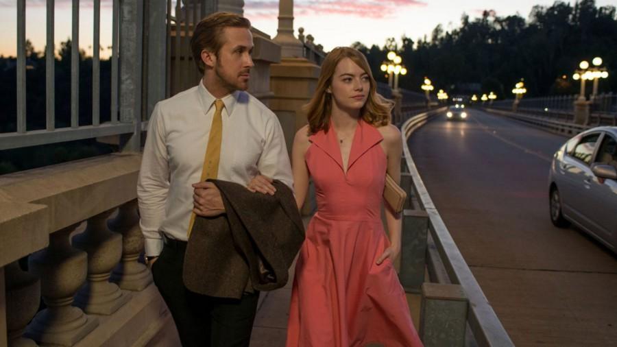 La La Land w reżyserii Damiena Chazelle'a