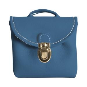 Mini torba dla lalki niebieska Maileg 16-5611-00