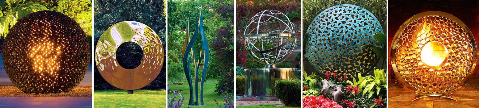 Ekskluzywne rzeźby David Harber