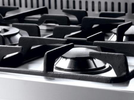 Wolnostojąca kuchnia gazowo-elektryczna piekarniki DOLCEVITA