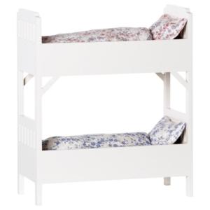 Zabawka mini łóżko piętrowe - 11-6030-0