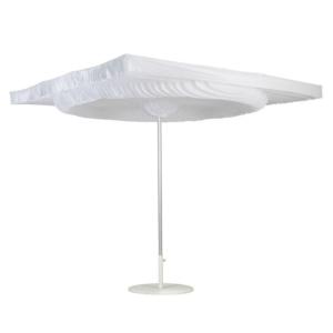 Luksusowy parasol ogrodowy zewnętrzny Twister