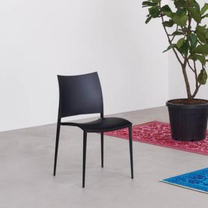 Minimalistyczne krzesło Sand