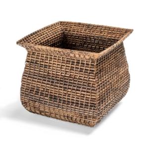 Naturalny koszyk pleciony LIDDY