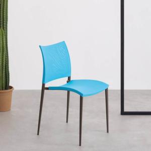 Nowoczesne krzesło Sand Air
