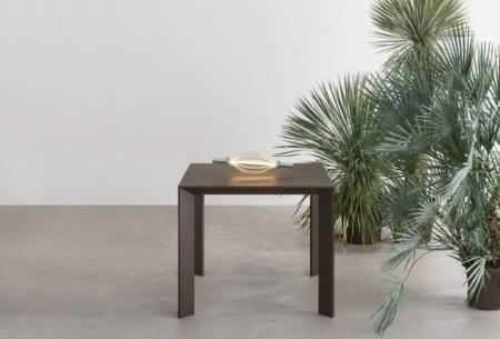Nowoczesny, prostokątny stół Mac
