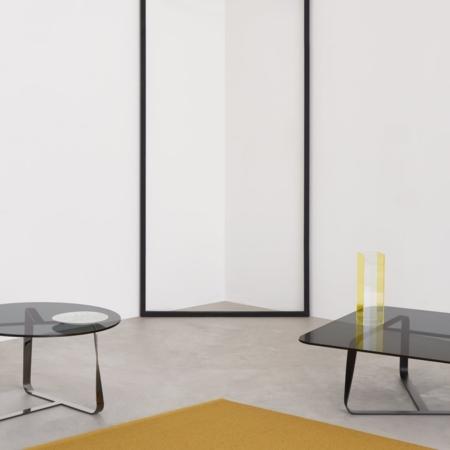 Oryginalny stolik kawowy Twister