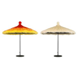 Plażowy parasol ogrodowy zewnętrzny restauracyjny Parasol