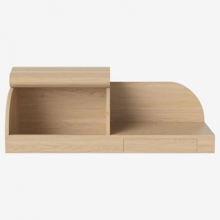 Podwieszane biurko ścienne Jalou Bolia