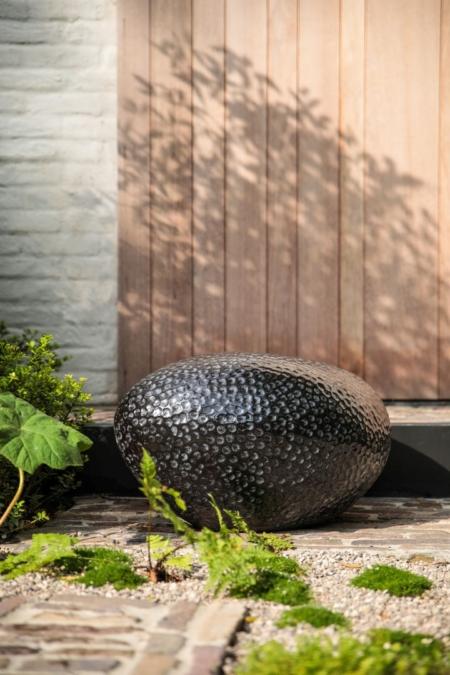 Siedziska ogrodowe dekoracje Batur stone
