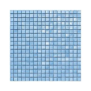 Błękitna mozaika ze szkła LAPIS-LAZULI 1