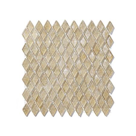 Beżowa mozaika ze szkła JUBILEE