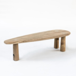 Drewniana ława kawowa MAY