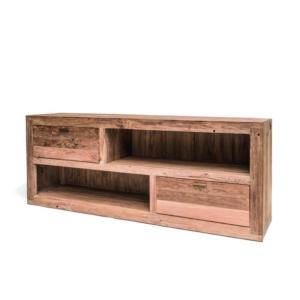 Drewniana szafka DAVE