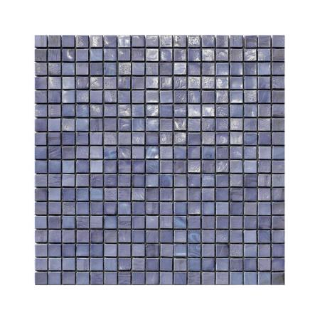 Fiołkowa mozaika ze szkła INDACO 1