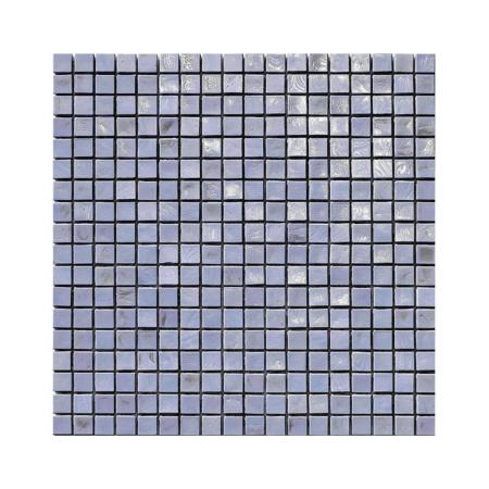 Fiołkowa mozaika ze szkła INDACO