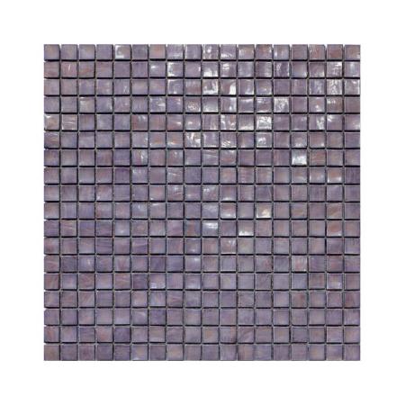 Fioletowa mozaika ze szkła AMETHYST 3